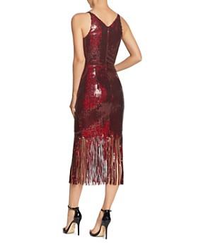 Dress the Population - Frankie Sequined Dress