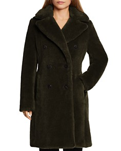 Dawn Levy - Kiel Coat