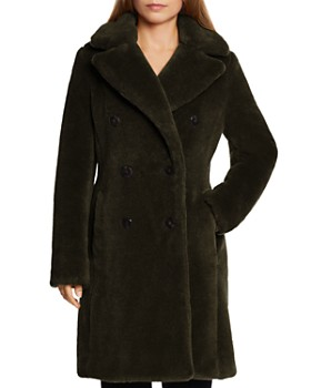 41210986d Women s Fur Coats  Fur and Faux Fur Coats - Bloomingdale s