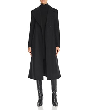 Theory - Perfect Belted Coat