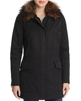 Women s Designer Coats on Sale - Bloomingdale s cb6d59285