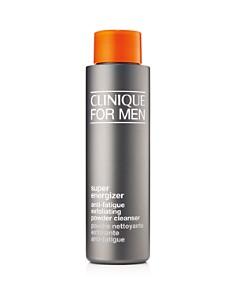 Clinique For Men Super Energizer™ Anti-Fatigue Exfoliating Powder Cleanser - Bloomingdale's_0