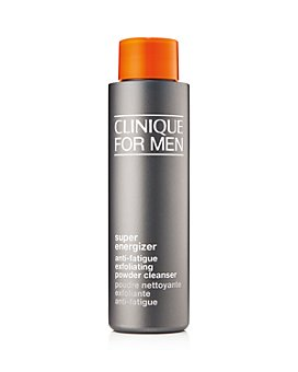 Clinique - Clinique For Men Super Energizer™ Anti-Fatigue Exfoliating Powder Cleanser 1.8 oz.
