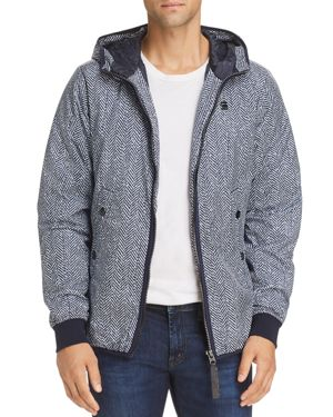 G-star Raw Whistler Hooded Jacket