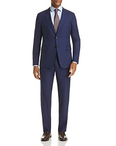 Theory - Sharkskin Slim Fit Suit Separates - 100% Exclusive