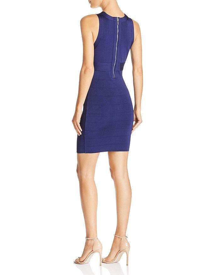 GUESS - Mirage Sleeveless Bandage Dress 15cc0bd43eee