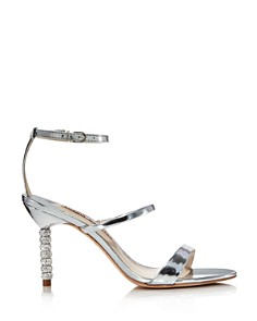 Sophia Webster - Women's Rosalind 85 Embellished High-Heel Sandals