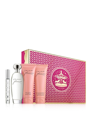 Estée Lauder Beauty-sets PLEASURES FAVORITE DESTINATION GIFT SET ($170 VALUE)