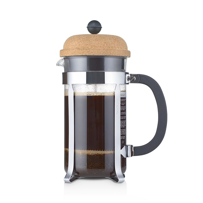 Bodum - Chambord 8-Cup French Press Coffee Maker