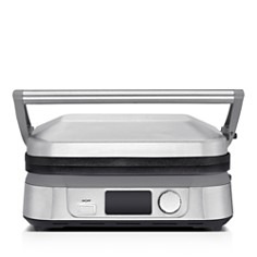 Cuisinart Griddler Five Contact Grill with LCD Screen - Bloomingdale's Registry_0