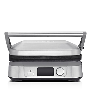Cuisinart Griddler Five Contact Grill with Lcd Screen