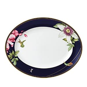 Wedgwood Hummingbird Oval Platter