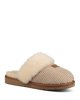 UGG® - Women's Cozy Knit Slippers