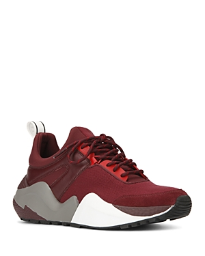 Kenneth Cole Women's Maddox Lace-Up Sneakers