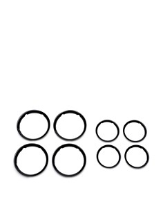 Bugaboo Fox Reflective Wheel Caps, Set of 6 - Bloomingdale's_0