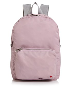 STATE - Lorimer Mini Nylon Backpack