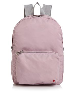 State Lorimer Mini Nylon Backpack