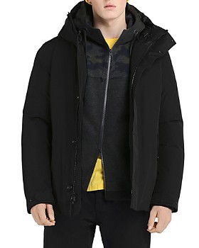 WOOLRICH JOHN RICH & BROS - GTX Alpine Down Jacket