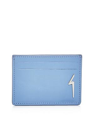 Giuseppe Zanotti Leather Card Case