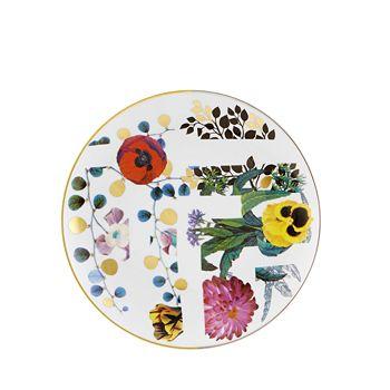 Vista Alegre - Primavera Dessert Plate