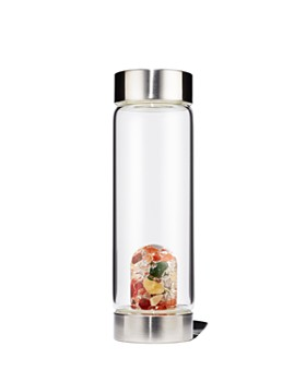 Gem Water - Happiness Bottle by VitaJuwel