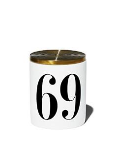 L'Objet - #69 Oh Mon Dieu Candle