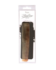 Martial Vivot Natural Horn Styling Comb - Bloomingdale's_0