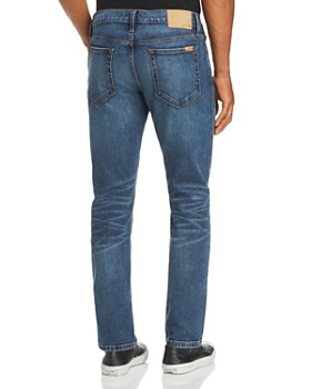 Joe's Jeans - Slim Fit Jeans in Ruben - 100% Exclusive