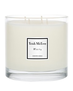 Trish McEvoy Limited Edition Luxury Wild Fig Scented Candle - Bloomingdale's_0