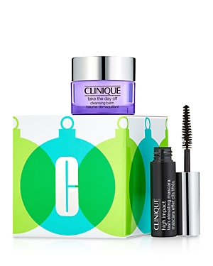 Clinique Beauty Bauble Gift Set ($12 value)