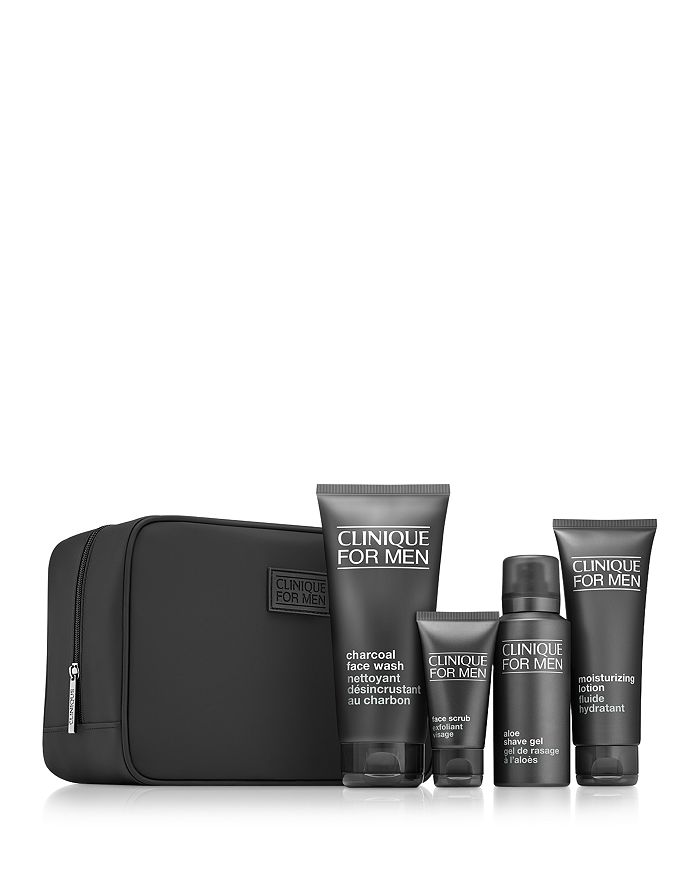 Clinique - Great Skin for Him Gift Set ($71 value)