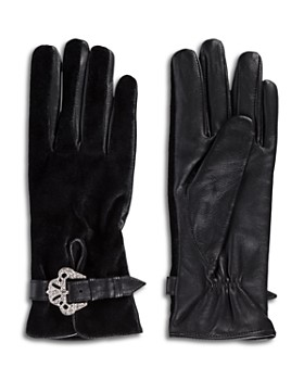 8428d4b68133 Womens Gloves - Bloomingdale s