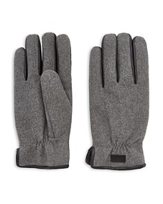 Ted Baker - Rolls Wool Gloves