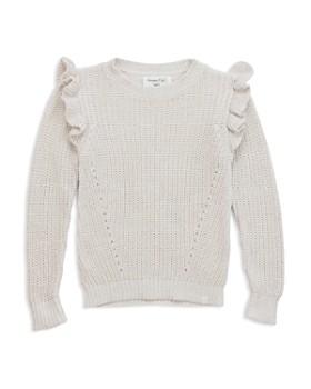 Sovereign Code - Girls' Willa Sweater - Little Kid, Big Kid