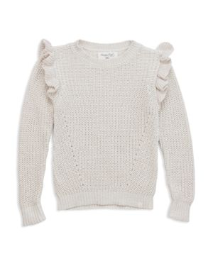 Sovereign Code Girls' Willa Sweater - Little Kid, Big Kid