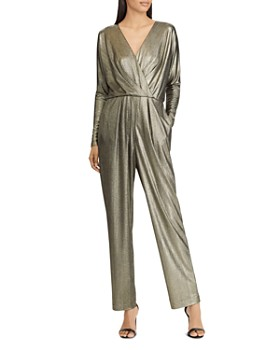 Ralph Lauren Jumpsuits And Rompers - Bloomingdale s 455e00210b