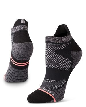 Stance Shiny Camo Tab Ankle Socks