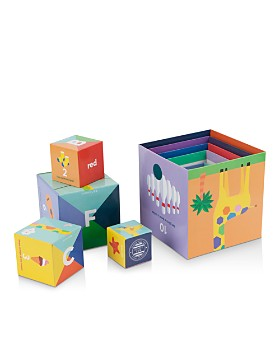 Sunnylife - Kids' Stacking Boxes  - Ages 1+