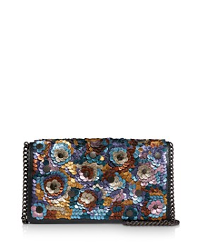 COACH - Coach 1941 Sequin Foldover Clutch