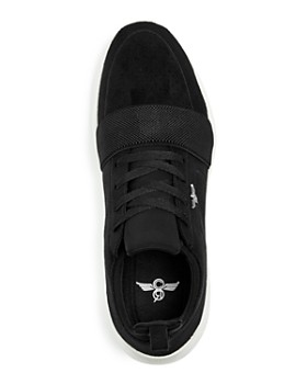 Creative Recreation - Men's Wade Suede Low-Top Sneakers