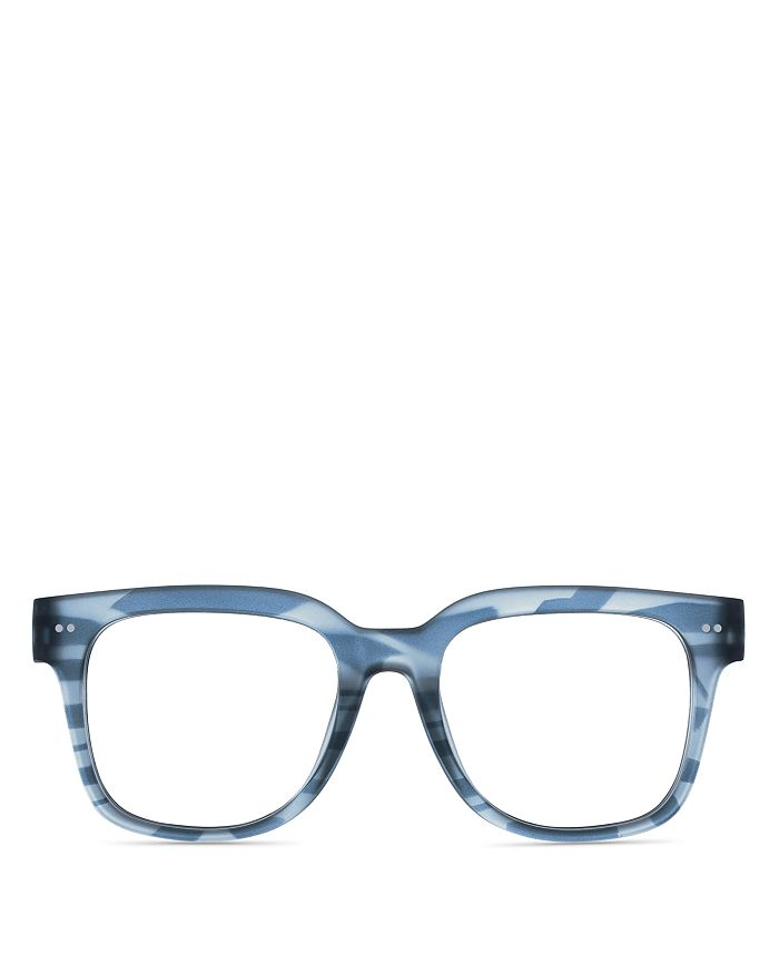 e8ba49abdb9 Look Optic - Unisex Laurel Square Screen-Reading Glasses