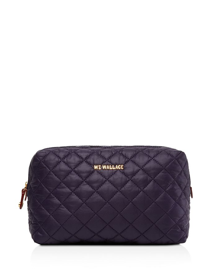MZ WALLACE - Mica Cosmetic Case