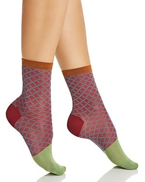 Happy Socks HYSTERIA BY HAPPY SOCKS JILL ANKLE SOCKS