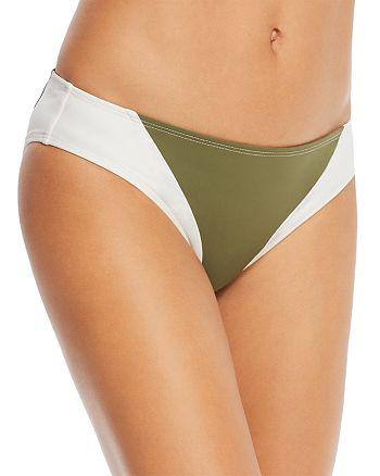 Flagpole - Celine Bikini Bottom