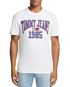 Tommy Jeans - Collegiate Graphic Tee