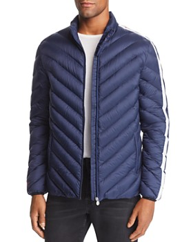 Perfect Moment - Chevron-Quilted Down Jacket