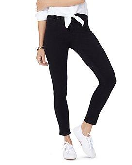 NYDJ - Ami Skinny Legging Jeans in Black