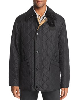 Burberry - Cotswold Quilted Barn Jacket