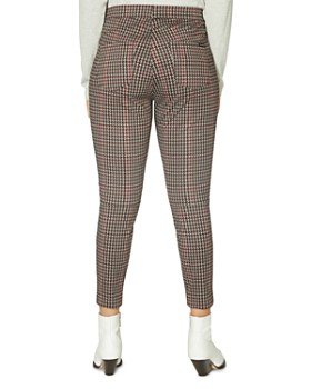 Sanctuary Curve - Grease Houndstooth Leggings