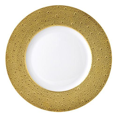 Bernardaud - Ecume Service Plate